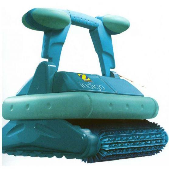Piscine guide d 39 achat for Robot piscine zodiac indigo