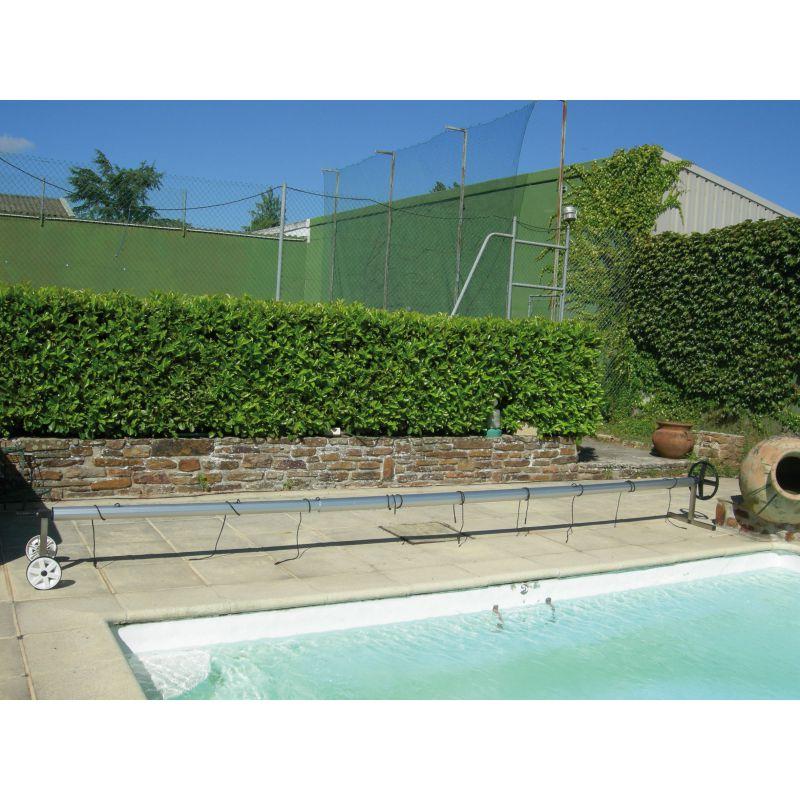 4m maxi pool style enrouleur b che piscine