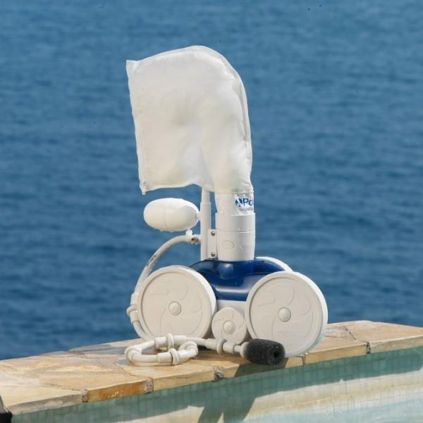 Robot piscine hydraulique polaris 280 piscine shop - Polaris robot piscine ...