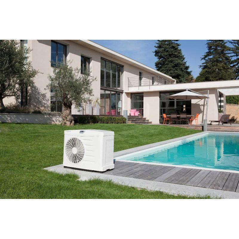 Pompe chaleur zodiac power 5 7 9 et 11 kw for Pompe a chaleur piscine