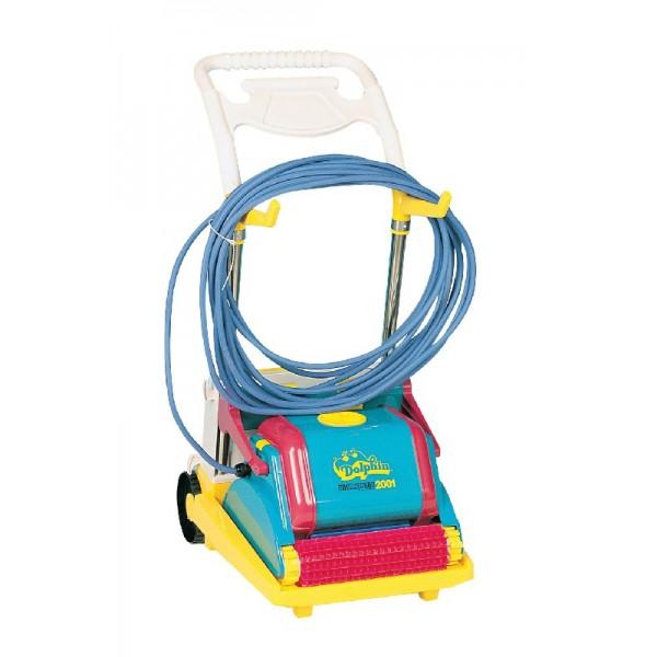 Robot de piscine maytronics dolphin diagnostic 2001 for Robot piscine dolphin piece detachee
