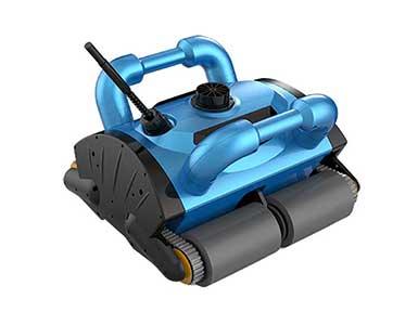 Robot E-Cleaner
