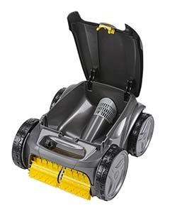 Robot sans filtre de l'OV3300