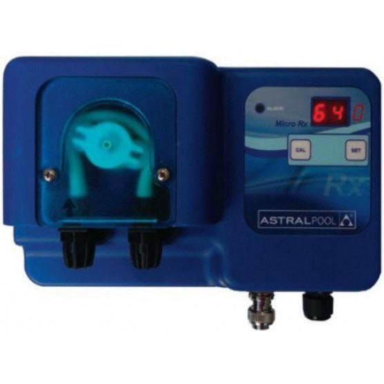 R gulateur de chlore astral micro redox astral pool for Regulateur ph piscine automatique