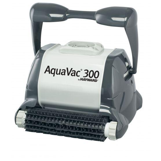 robot aquavac 300 hayward robot piscine lectrique. Black Bedroom Furniture Sets. Home Design Ideas