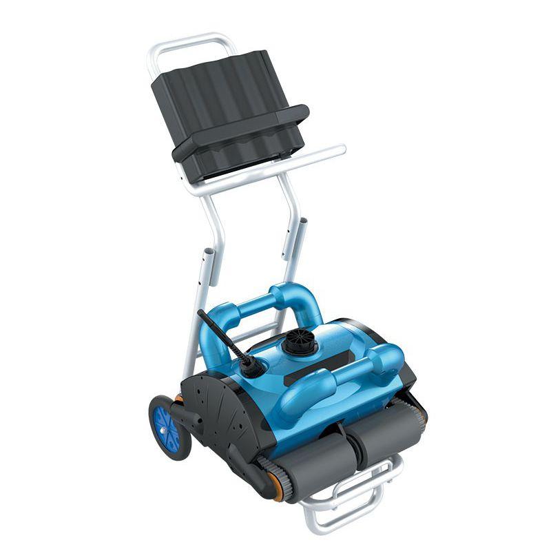 robot piscine e-cleaner
