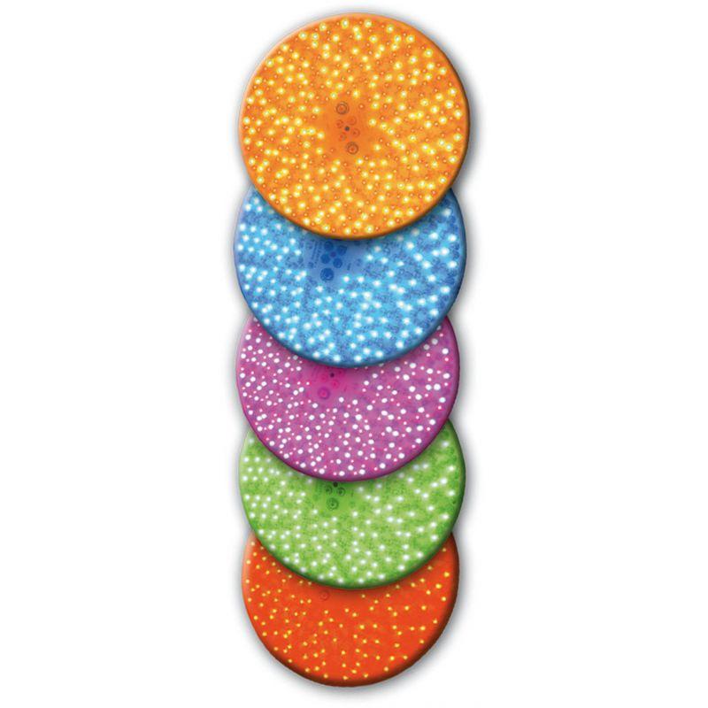 Lampe piscine led multicolore de 324 leds par56 piscine shop - Lampe led piscine par 56 ...