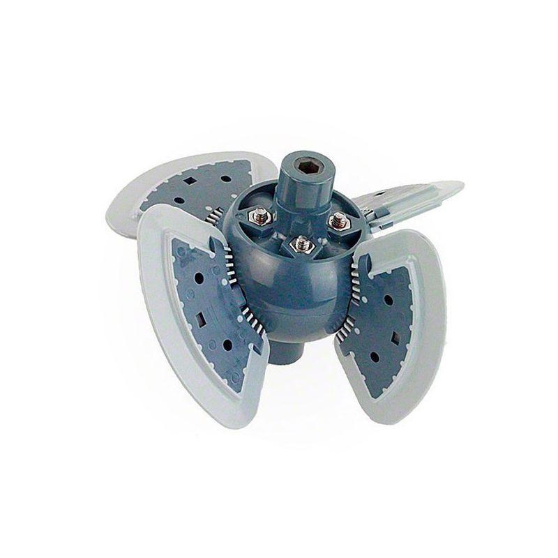 Assemblage moteur robot zodiac mx8 piscine shop for Moteur piscine