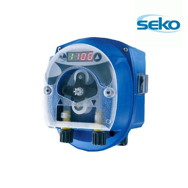 R gulateur de ph pour piscine dynamik ph seko piscine shop - Regulateur de ph piscine ...