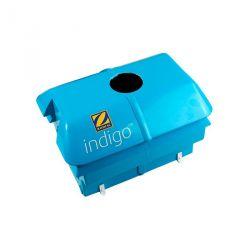 Coque complète robot Zodiac Indigo