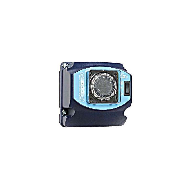 Coffret lectrique piccolo surpresseur coffret for Surpresseur robot piscine