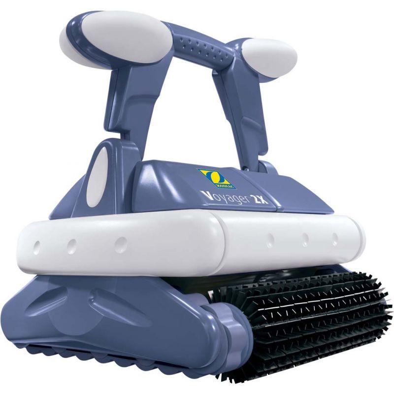 Robot zodiac voyager 2x robot piscine lectrique piscine shop - Robot piscine electrique zodiac ...
