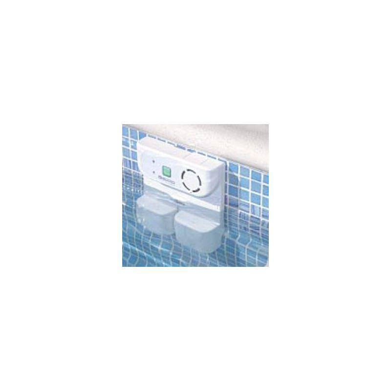 Alarme sensor espio aquasensor alarme piscine piscine shop for Alarme de piscine sensor premium