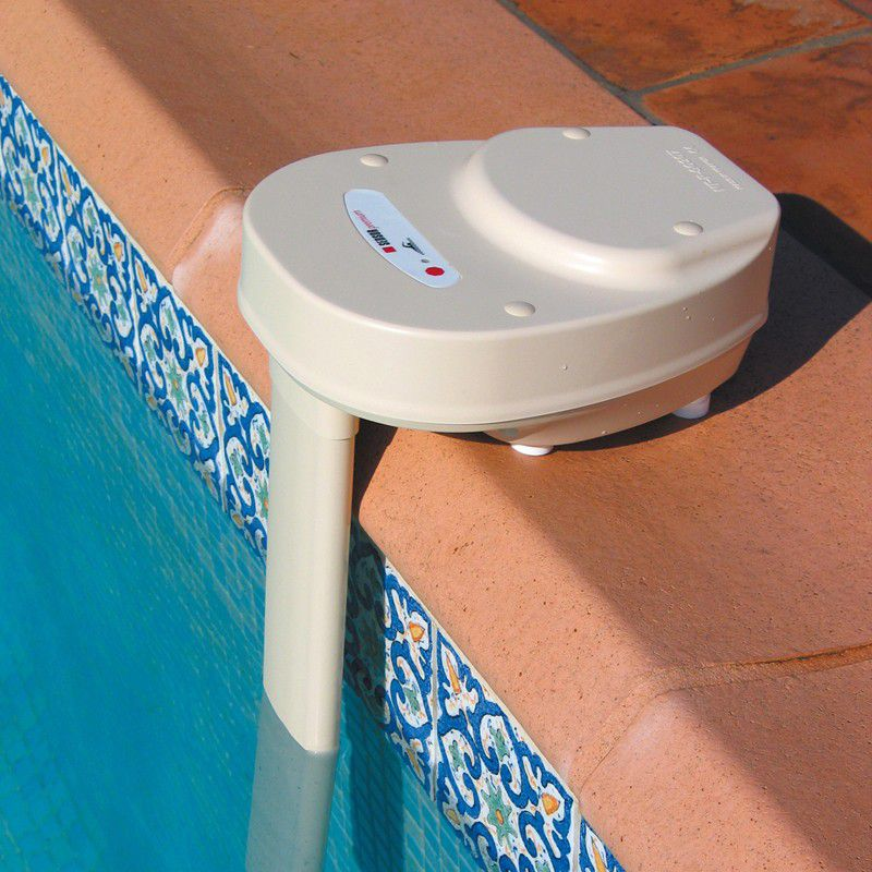 Alarme sensor premium alarme piscine immersion piscine for Alarme piscine sensor