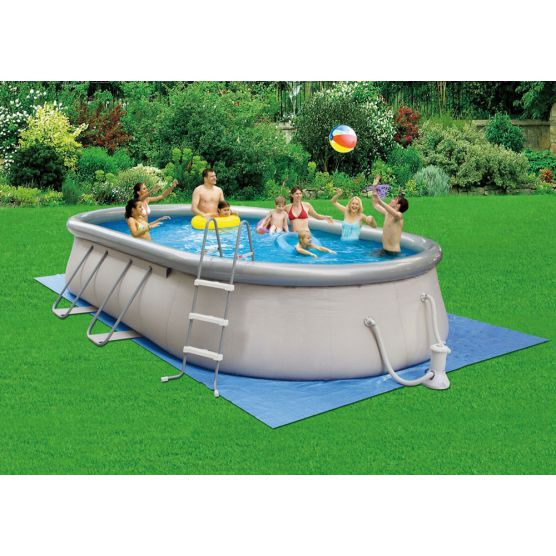 Piscine hors sol garden leisure piscine autoportante for Piscine hors sol zodiac kd plus