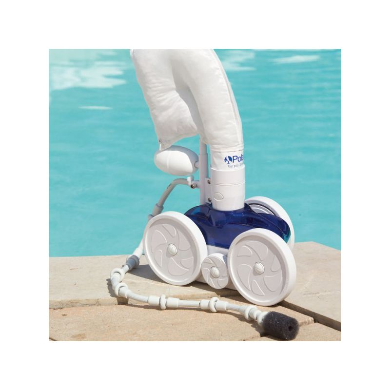 Pack polaris 280 surpresseur coffret lectrique for Aspirateur piscine polaris 280