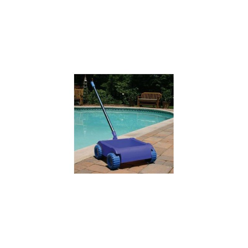 Robot piscine aquaproducts xtreme 2 chariot piscine for Piscine shop