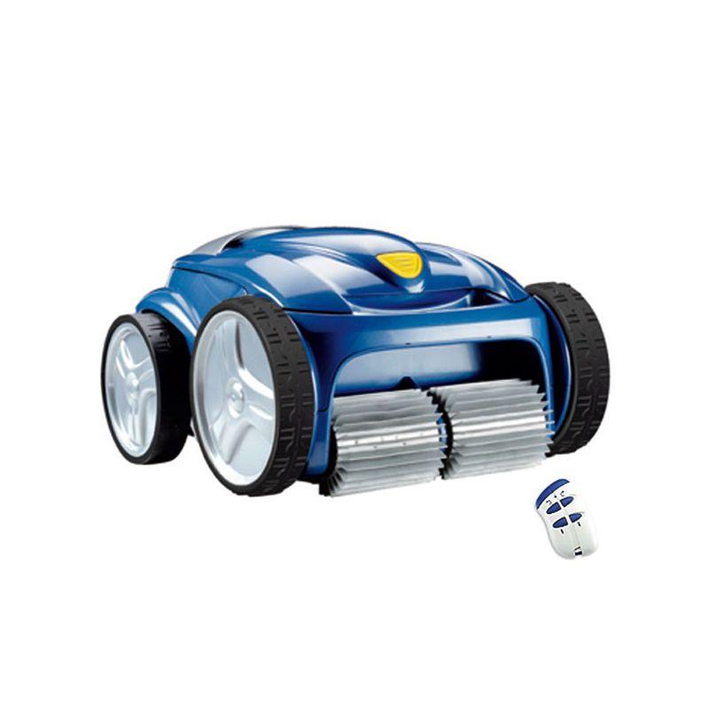 robot de piscine 233 lectrique zodiac vortex 4 chariot piscine shop