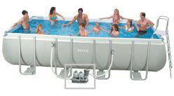 Piscine tubulaire pas cher piscine autostable hors sol for Alarme piscine pas chere