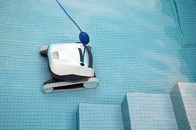 robot dolphin plus