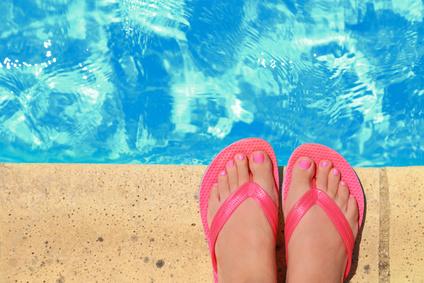 échangeur piscine