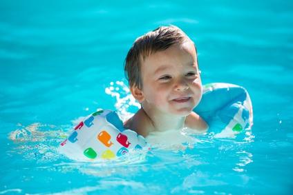 sécurité piscine noyade