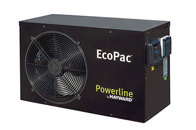 PAC powerline Hayward