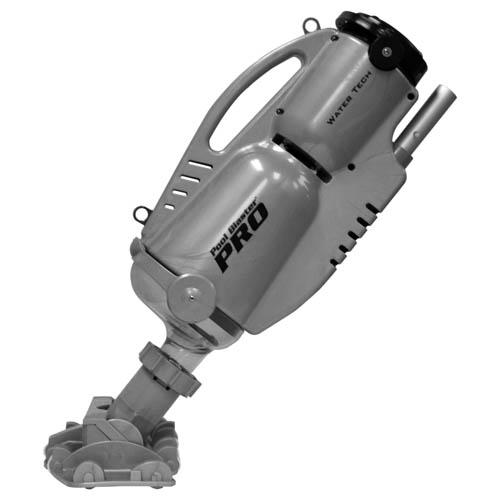 aspirateur pro 900 pool blaster