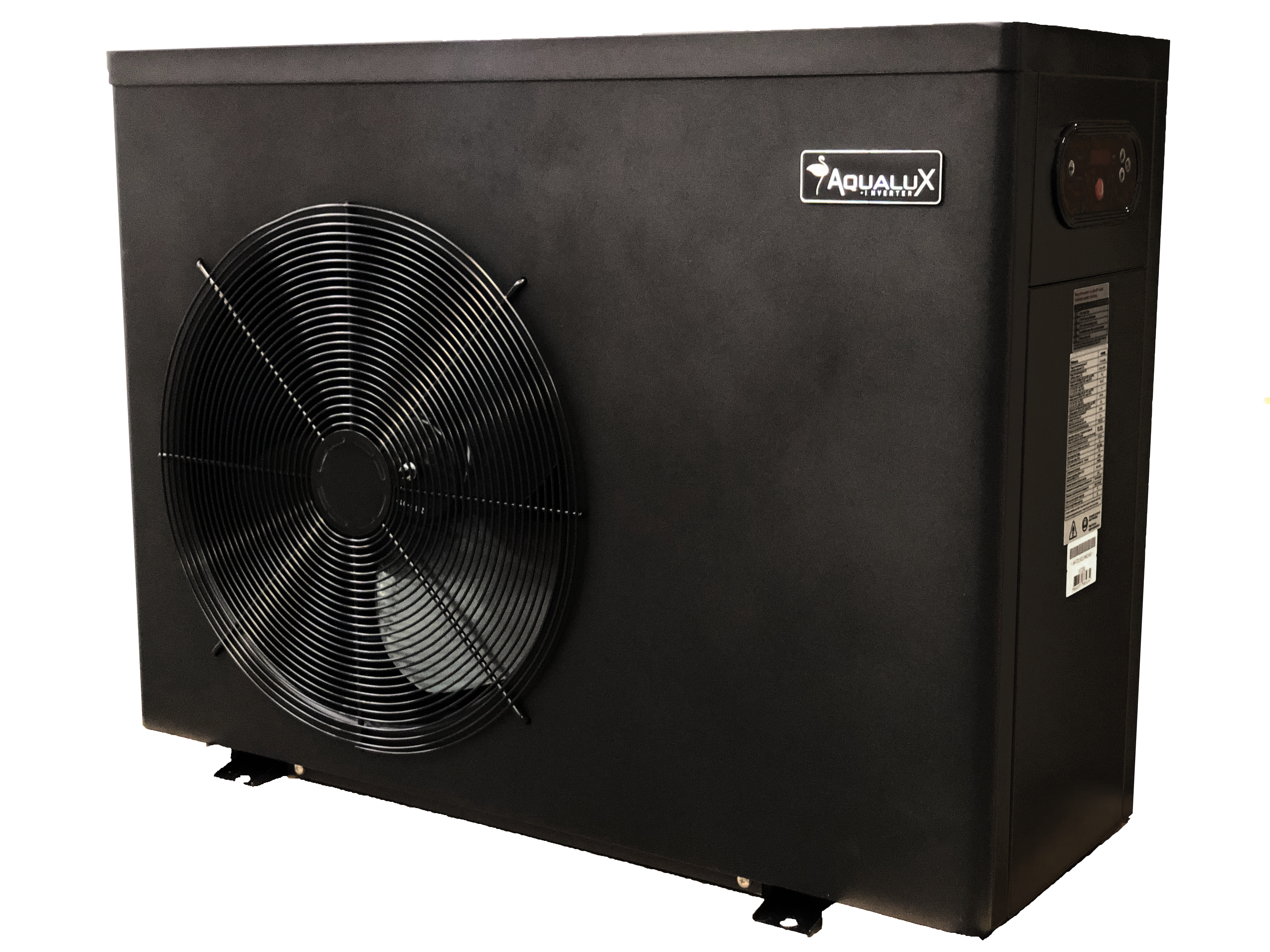 pac inverter aqualux