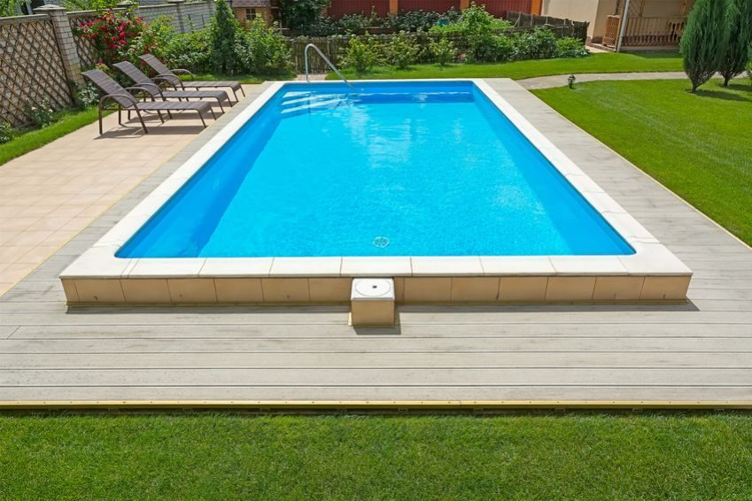 Comment installer un local technique de piscine for Piscine technique