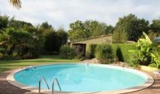 Comment aménager son jardin autour de sa piscine ?