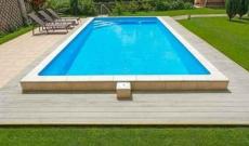 Traitement des piscines par le sel