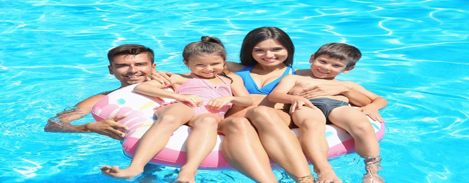Les bienfaits de la piscine chez soi