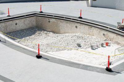Quelle est la période idéale pour construire sa piscine ?