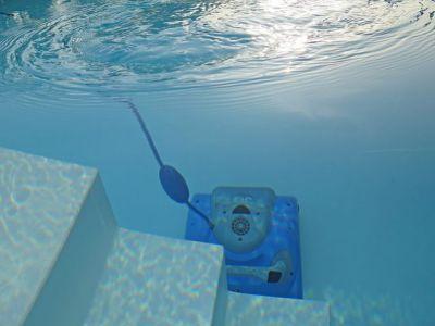 Les meilleurs robots piscine de 2019