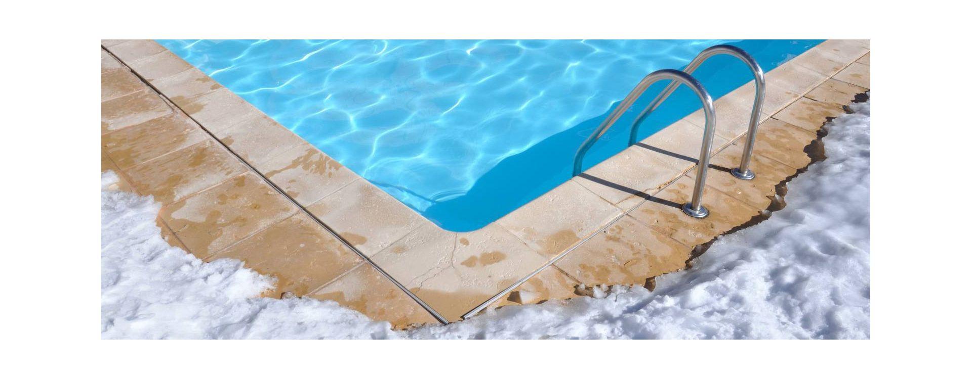 Produit d'hivernage pour piscine : comment l'utiliser ?